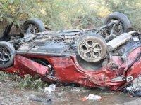 Sivasta feci kaza! Biri bebek 4 kişi öldü