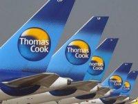 178 yıllık İngiiliz turizm şirketi Thomas Cook iflas etti!