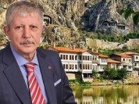Amasya'nın MHP'li Belediye Başkanı'ndan yabancı isim kararı: Türkçe'den utanan bu milletin parasını alamaz