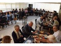 İlçe Hayat Boyu Öğrenme, Halk Eğitimi Planlama ve İşbirliği Komisyonu toplantısı gerçekleştirildi