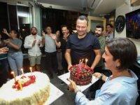 Güldür Güldür'den Ali Sunal'a sürpriz