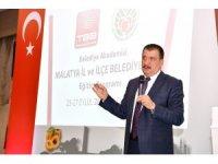 Yeşilyurt Belediyespor'da fatura Hayati Palancı'ya kesildi