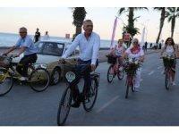 Avrupa Hareketlilik Haftası Mezitli'de dolu dolu geçti