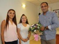 TORTEK öğrencilerinden yetenek sınavında Türkiye başarısı