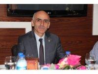 """Ziraat Odası Başkanı Karan: """"Tekelle mücadele için FİSKOBİRLİK desteklenmeli"""""""