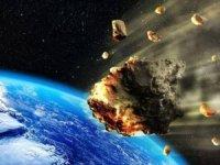 NASA duyurdu: Dev göktaşı geliyor