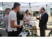 Ordu Üniversitesi Kulüp Tanıtım Günleri başladı