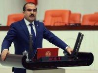 AK Partili Kırkpınar'dan IMF ve konferans açıklaması
