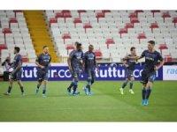 Süper Lig: Demir Grup Sivasspor: 0 - Trabzonspor: 1 (Maç devam ediyor)