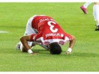Süper Lig: Demir Grup Sivasspor: 2 - Trabzonspor: 1 (Maç sonucu)
