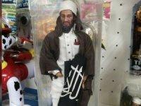 Rezaletin böylesi! Üsame Bin ladin'in oyuncağını sattılar...