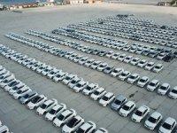 Yenikapı'da sergilenen araçlar... İmamoğlu: Tümüyle iade edildi