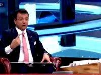 İmamoğlu canlı yayında açıkladı... İşte İBB'nin toplam borcu!
