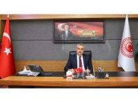 AK parti Aydın Milletvekili Savaş'tan 'Birlik' çağrısı