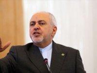 İran Dışişleri Bakanı'ndan Almanya, İngiltere ve Fransa'ya sert tepki!