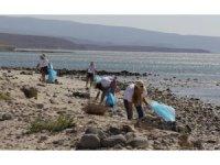 Aras Kargo'dan Uluslararası Kıyı ve Deniz Temizliği Günü'nde anlamlı etkinlik