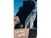 Akliman Deniz Feneri, yeni merdivenine kavuştu