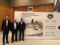 Osmaneli'ndeki konaklara 50 bin TL destek verilecek