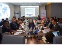 D-8 ülkelerine yönelik UNCTAD çalıştayına TİKA'dan destek
