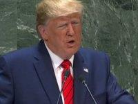 Trump'tan İran'a gözdağı: Yaptırımlar daha da şiddetlenecek