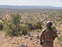 PKK'ya 'Kıran' Operasyonları: 3 terörist öldürüldü
