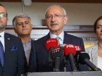 """Kılıçdaroğlu iddialı konuştu: ''Erdoğan elbette seçilemeyecek"""""""