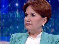 Meral Akşener:Erdoğan'ın seçilme şansı yok