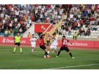 Ziraat Türkiye Kupası: Kahramanmaraşspor: 1 - Fatih Karagümrük: 4