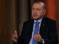 Erdoğan'dan ABD'ye mesaj: 'S-400 olayı ilişkilerimizi bozmamalı'
