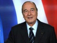 Fransa'nın eski lideri Chirac hayatını kaybetti!