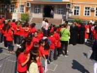 İstanbul'da 9 ilçede 14 okul tatil edildi...
