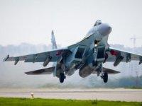 Rusya'dan SU-35 açıklaması:Türkiye ile görüşmeler sürüyor