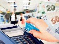 Kredi kartı faiz oranları düştü...1 Ekim'de yürürlükte