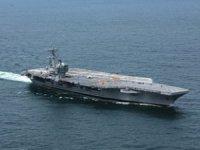 Bir haftada aynı uçak gemisinde görev yapan üç denizci intihar etti!