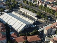 İmamoğlu duyurdu: İETT Garajı afet toplanma alanı olacak