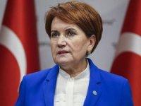 İYİ Parti Lideri Meral Akşener hastaneye kaldırıldı!