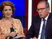 Nagehan Alçı'nın skandal 'katil devlet' sözüne tepki yağıyor... Emekli generalden Habertük'e boykot!