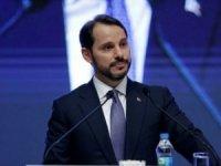 Berat Albayrak, yeni ekonomik programı açıkladı:  2019 enflasyon hedefi yüzde 12