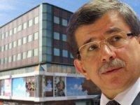 Davutoğlu'dan İstanbul çıkarması... Parti binası kiraladı