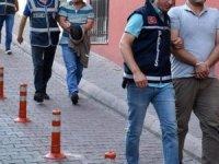 Hava Kuvvetleri'nde FETÖ operasyonu: Muvazzaf askerler gözaltında