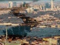 İşte olası büyük İstanbul depreminde fay hattına yakın 20 ilçe!