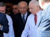 MHP'den Bahçeli'nin sağlık durumu ile ilgili açıklama!