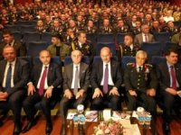 Jandarma ve Sahil Güvenlik Akademisi'nde 2019-2020 eğitim öğretim yılı başladı