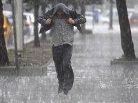 Meteorolojiden İstanbullulara sağanak yağış uyarısı!