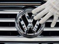 Alman otomotiv devi Volkswagen Manisa'da şirket kurdu