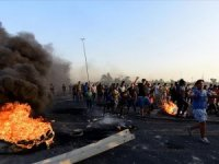 Irak'ta tehlikeli tırmanış: Ölü sayısı 44'e yükseldi