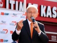 Kemal Kılıçdaroğlu'dan ezber bozan çıkış: 'Başörtüsü meselesinde bizimde kabahatimiz var'