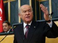 Bahçeli'den Kılıçdaroğlu açıklaması: 'Dokunulmazlığı kaldırılmalı'