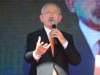 Kılıçdaroğlu'dan 'Hamidiye' çıkışı: Su üzerinden toplum bölünür mü?