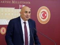 CHP'den AK Parti'ye konuşma saati tepkisi: Centilmenlik anlaşması bozulmuştur
